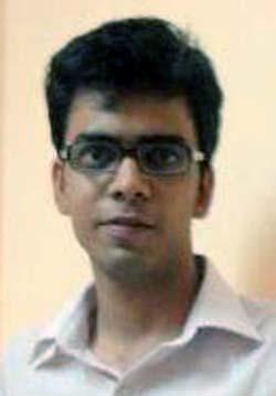 Madhukar Sharma