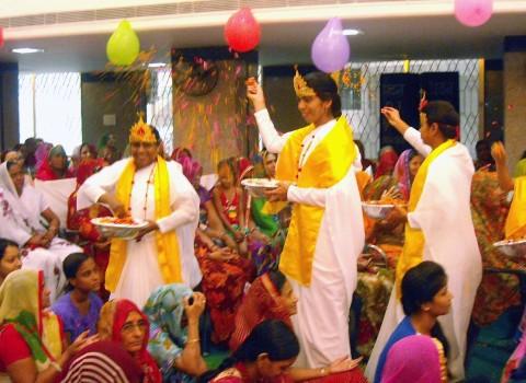 Maheshwari Services Trust