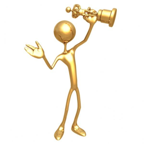 Talent Award Ceremony