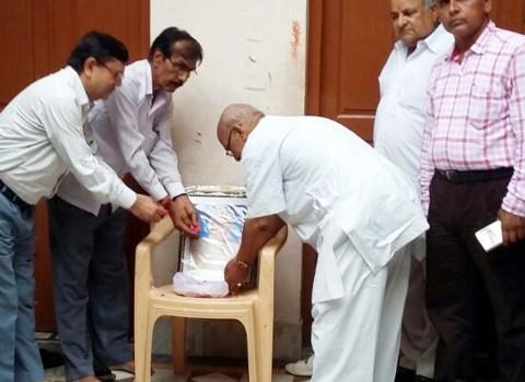 chandi Prasad Mishra