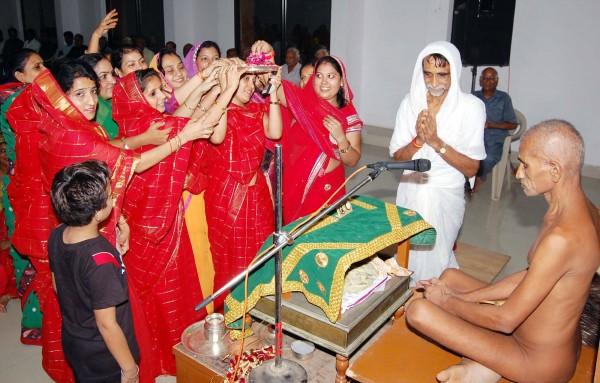 Acharya virag Sagar