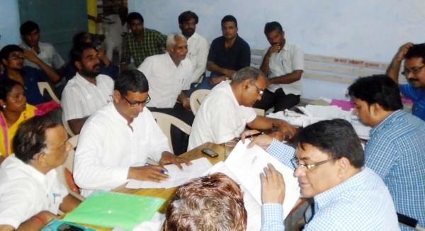Nagar Parishad elections