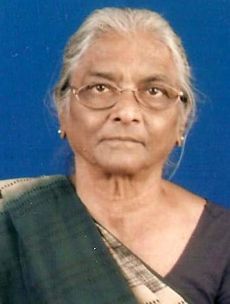 Satyawati ji Sharma