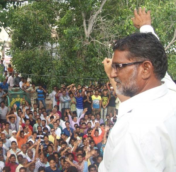 Sikander Ali Khilji