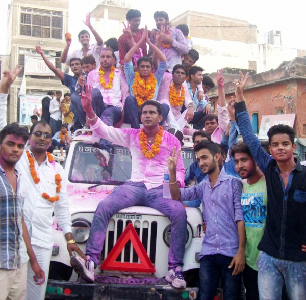 Sujala college