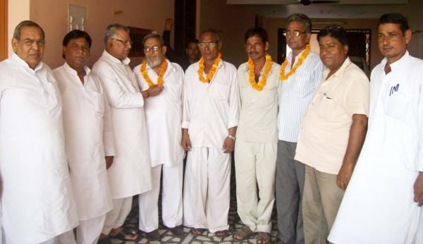 sujangarh Election