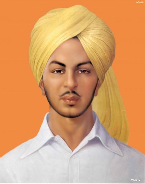 Bhagat Singh Jaynti