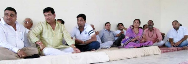 Rajasthan Brahmin General Assembly