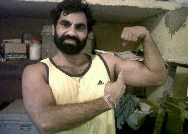 Anand Pal Singh