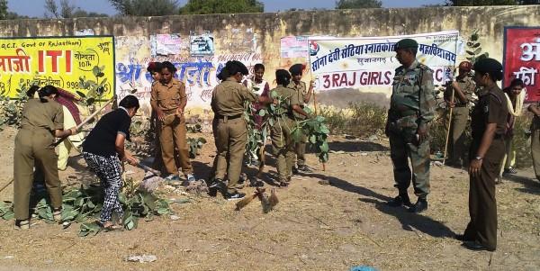 Sona Devi Sethia P. G. Girls College