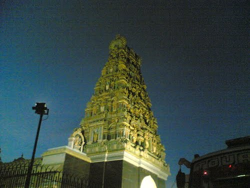Sri Venkateshwara Temple sujangarh