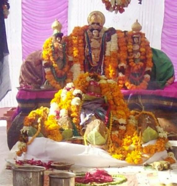 Venkateswara Temple (2)