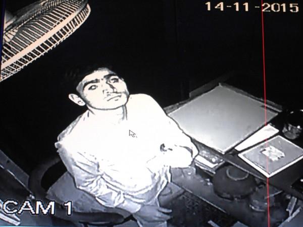sujangarh theft