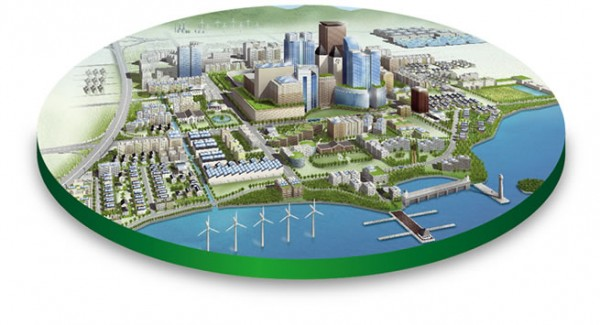 Smart City Planning