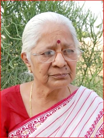 Santosh Vyas