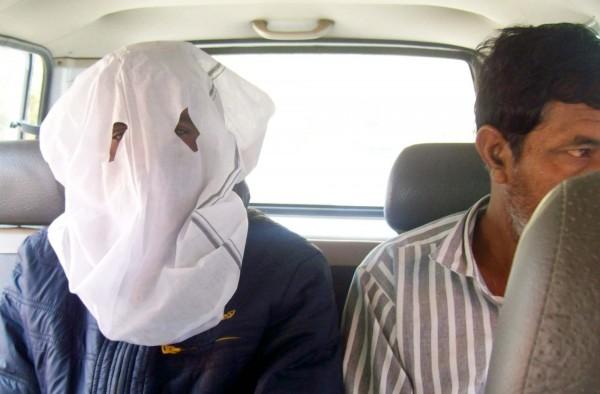 Gumanaram murder