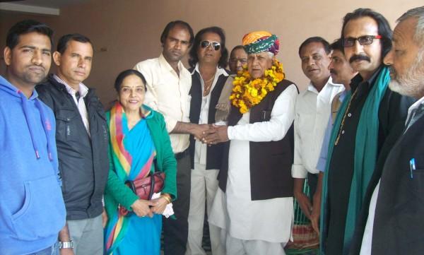 Kayamkhani society