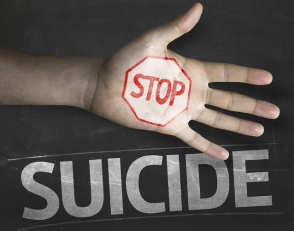 Suicide (2)