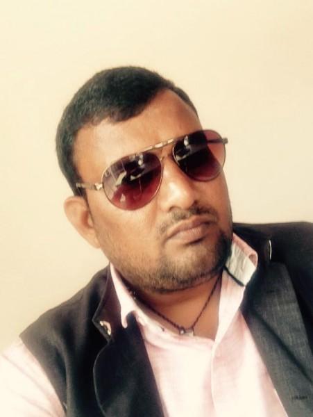 Babu Lal Krdwal