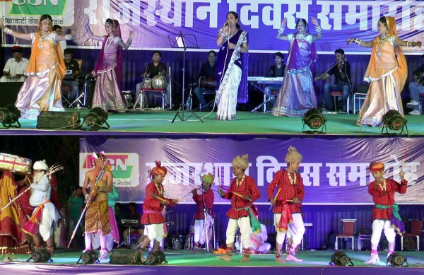 Rajasthan Day1