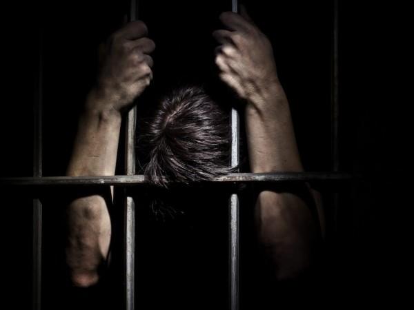 Sujangarh jail