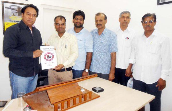 Gram Panchayat Randhisar