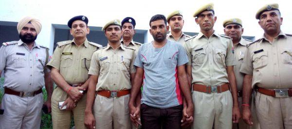Bhawani Singh murder