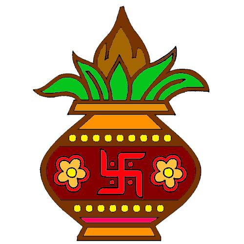 Kalash Yatra,