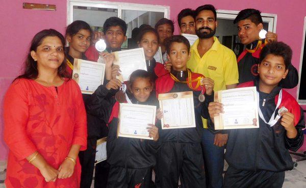 Karate International Championships